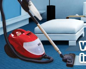 Arthur Thomas Upholstery Cleaning